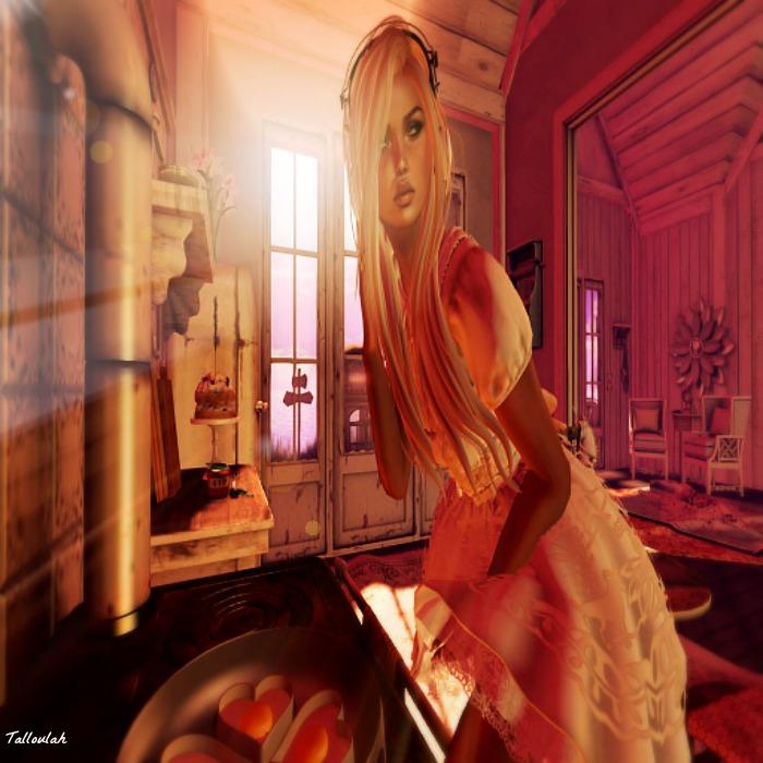 Snapshot _ _silence is golden_, Cioccolatino (132, 28, 22) - Ad